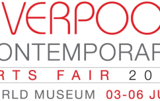 Liverpool Contemporary International Arts Fair logo
