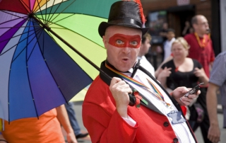 Liverpool Pride popular image