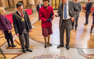 Princess-Anne-with-Alan-Smith-and-Lord-Mayor-of-Liverpool-700x582