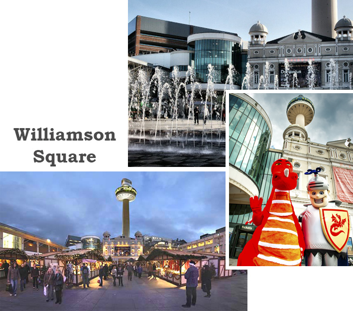 Williamson Square