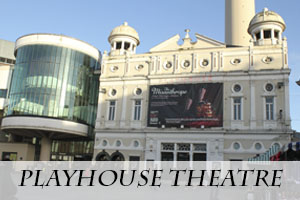 Playhouse Theatre