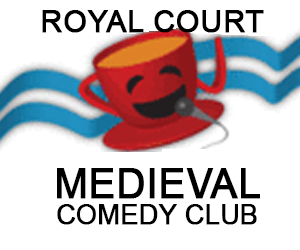 royal court comedy club