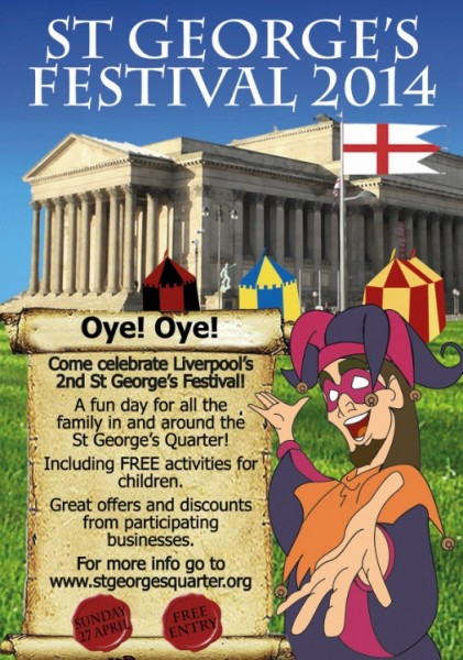 St George's Festival