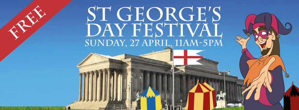 st george's festival facebook