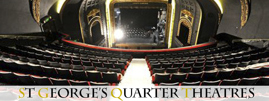 theatres at st george's quarter