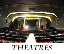 theatres homepage