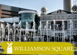 Williamson Square - St. Georges Quarter