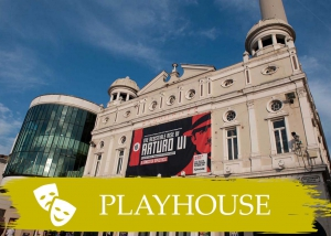 Playhouse - St. Georges Quarter