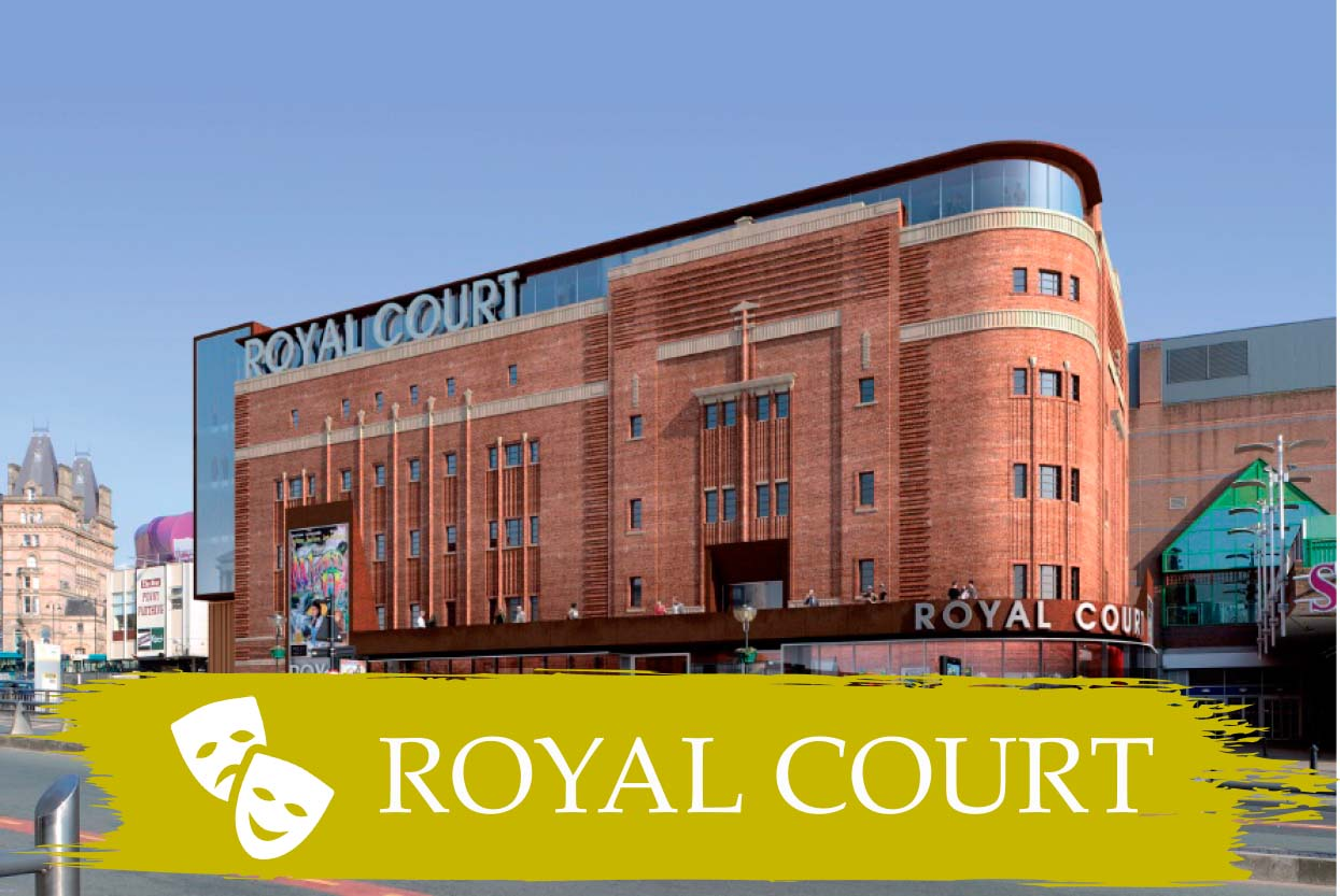 Royal Court - St. Georges Quarter