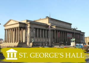 St Georges Hall - St. Georges Quarter