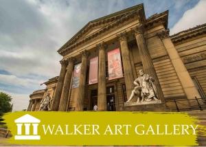 Walker Art Gallery - St. Georges Quarter